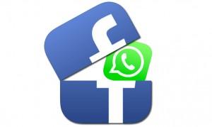 فيسبوك تشتري واتس اب بمبلغ 19 مليار دولار