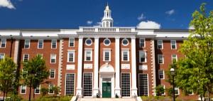 جامعة هارفارد الأمريكية