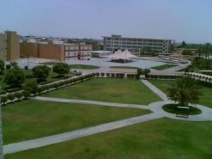 جامعة الملك سعود - السعودية