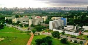 جامعة ساوبالو في البرازيل
