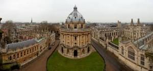 جامعة اكسفورد - بريطانيا