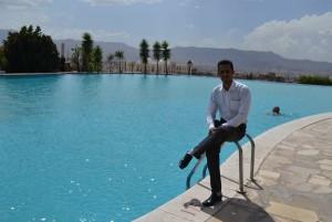 فندق موفنبيك صنعاء