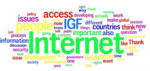 الانترنت .. تاريخ مستمر في التطور والنمو